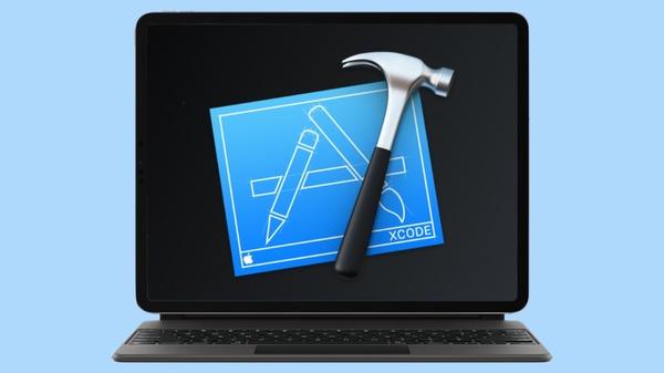 Macs run iPad apps. It's time for iPads to run Mac apps.