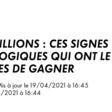 Le journalisme astrologique « décrypte » le complot des étoiles