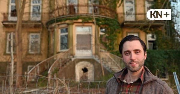 Niederkleveez: Geistervilla soll Einfamilienhäusern weichen