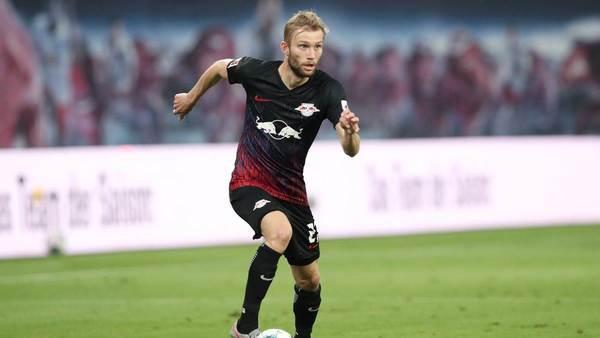Laimer vor Rückkehr: RB Leipzigs Personal-Update vor dem Heimspiel gegen Stuttgart