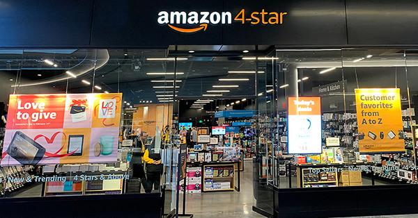 Comprar con Amazon será más fácil ahora