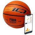 SIQ Basketball, Maker of First FIBA-Approved Smart Game Ball, Moves Out of Beta