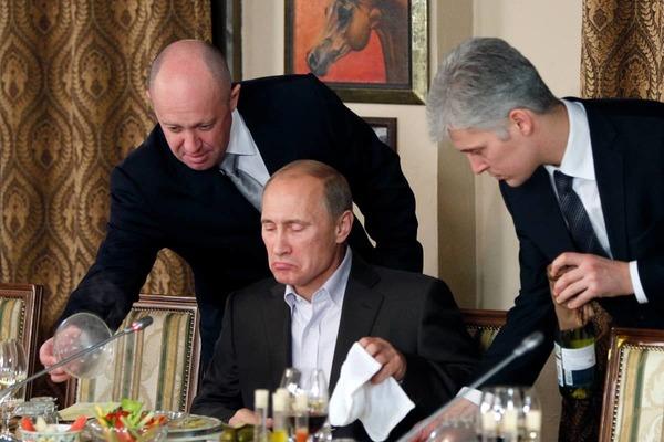 Het geheime leger van Poetin: de Wagner Group
