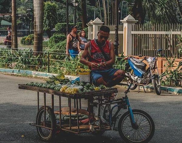 'Onze moringaboom is nu een winstgevend exportproduct.' Een kolonisatieverhaal aan de hand van gerechten