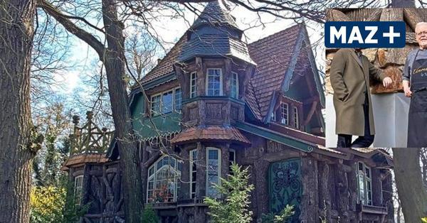 """Das""""Hexenhaus"""" in Falkensee ist verkauft"""