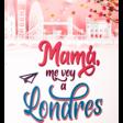 Mamá, me voy a Londres | Paloma Corredor