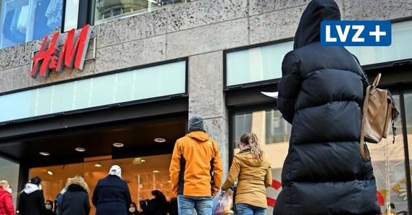 Diese Geschäfte dürfen in Leipzig ab Sonnabend noch öffnen