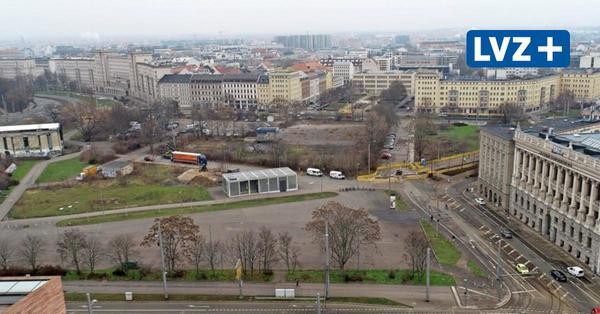 """Wissenschaftsrat gibt grünes Licht für """"Global Hub"""" auf dem Leuschnerplatz"""