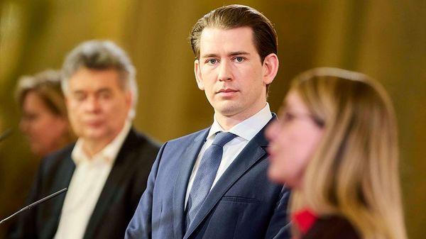 Corona: Österreich öffnet alle Branchen ab 19. Mai – Teststrategie soll es möglich machen