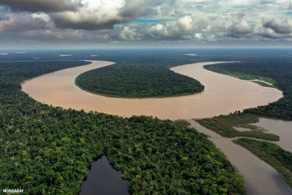 Perú: country to establish rainforest reserve for isolated Indigenous peoples