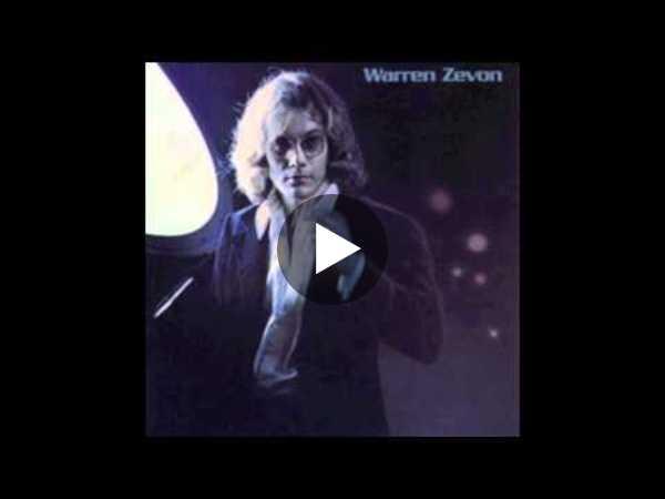 Warren Zevon - Poor Poor Pitiful Me