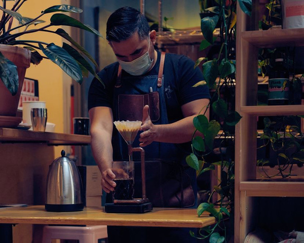 Seed To Cup Podcast: Angel Medina of Reforma Roasters, Republica, And La Perlita
