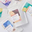 Coffee Design: Vuna Coffee Rituals