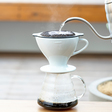 Hario Just Launched A Brand New Brewer, The W60 Dripper
