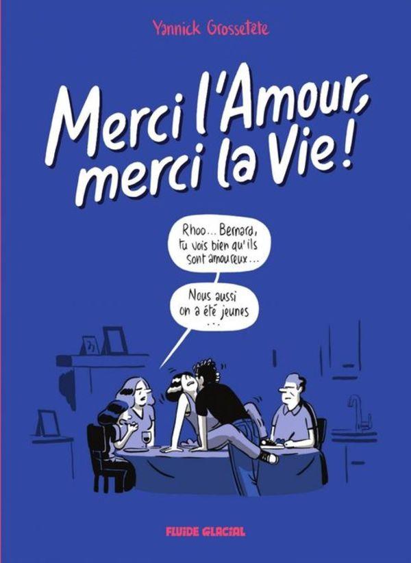 par Yannick Grossetête (tome 1)