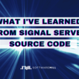 What I've learned from Signal server source code | SoftwareMill
