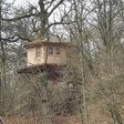 Gräfendorfer Seemühle: Homeoffice im Baumhaushotel   Fränkische Gschichten   BR Heimat   Radio   BR.de