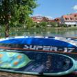 Insel mit Beach-Club – Seehotel Niedernberg – Tagung und Wellness bei Frankfurt