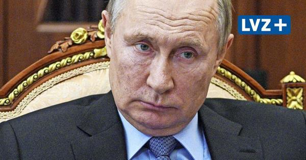 """Kretschmer lädt Putin nach Dresden ein – """"Menschen in Sachsen würden sich freuen"""""""