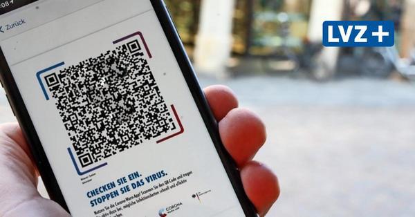 Update der Corona-Warn-App: Kommt jetzt das Ende der Zettelwirtschaft im Leipziger Handel?