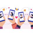 Η Γενιά Ζ φλερτάρει ψηφιακά – Παράθυρο