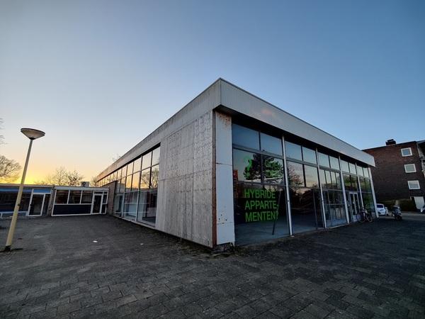 Het Kooiplein © Nieuwsuitcastricum.nl