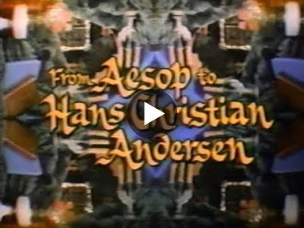 From Aesop to Hans Christian Andersen - Walt Disney's Disneyland (1955)