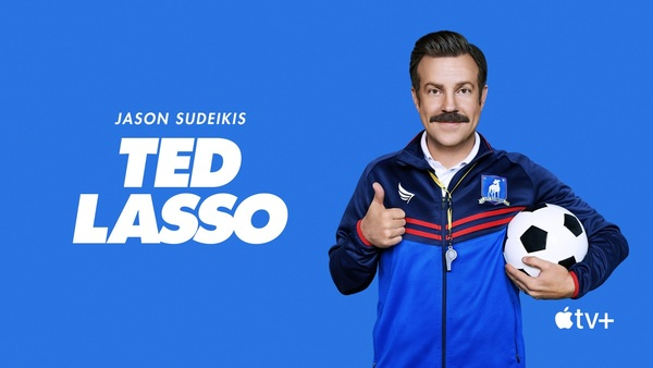 Ted Lasso | Apple TV+