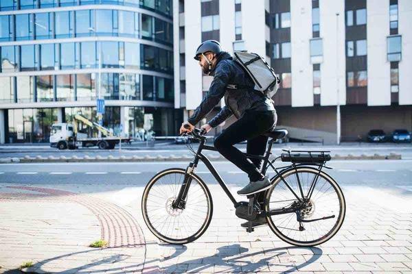 Los ciudadanos podrán cambiar sus vehículos contaminantes por bicicletas eléctricas más ecológicas