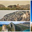 Ruta Panoràmica: La Vall d'Àger