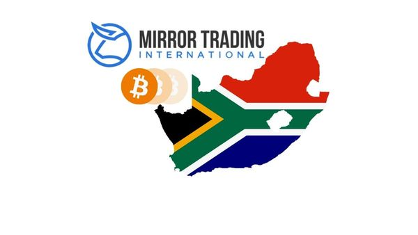Around 1,300 BTC sell-off from the MTI scam liquidations result in a noticeable arbitrage gap in South Africa