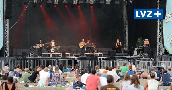 Open-Air-Sommer in Leipzig: Erste Picknick-Konzerte 2021 stehen fest