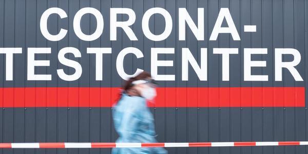 Corona-Inzidenz in Sachsen steigt weiter an - die Lage am Sonntag