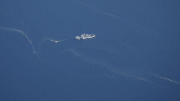 Indonesien: Vermisstes U-Boot vor Bali gefunden – alle 53 Menschen an Bord tot