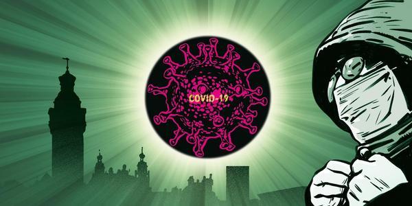 Coronavirus: Aktuelle Infektionslage in Sachsen, Leipzig und Deutschland