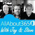 🚀 All About 365 - It's All About the User Experience with a deep-dive into Microsoft 365 performance with Gary Steere