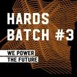 HARDS Batch #3