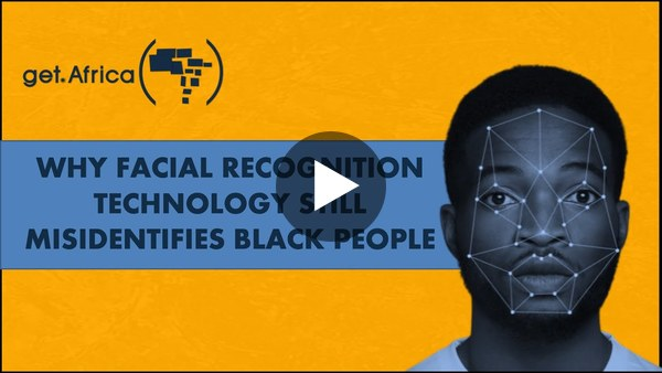 Why Facial Recognition Technology Still Misidentifies Black People