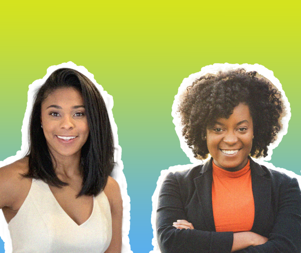 Making Moves: How These Black Women Made The Switch from Junior to Senior Engineer