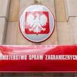 Rosja wydaliła kolejnych pięciu polskich dyplomatów. Jest oświadczenie MSZ Polski - NaWschodzie.eu