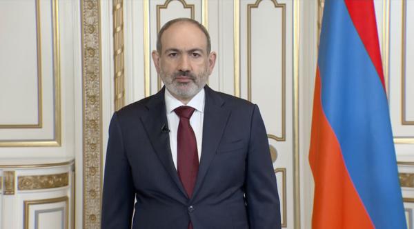 Nikol Paszynian ustępuje z urzędu. Przedterminowe wybory w czerwcu - NaWschodzie.eu