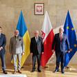 MSZ: Wideokonferencja szefów dyplomacji państw członkowskich UE z udziałem ministra Zbigniewa Raua - NaWschodzie.eu
