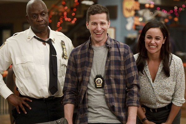 'Brooklyn Nine-Nine': De Nathan Fillion a Eva Longoria, los cameos y estrellas invitadas más memorables de la serie