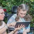 Handicap : les effets positifs de la communication alternative améliorée