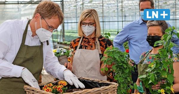 Gönnebek: Pflanzenhandel setzt jetzt auf ein regionales Gütesiegel