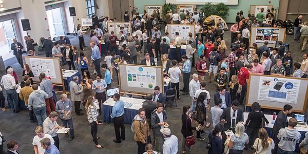 UC Santa Barbara's 2021 New Venture Fair | 5:00 PM