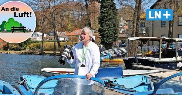 """Trotz """"Notbremse"""": Mit dem Boot unterwegs"""