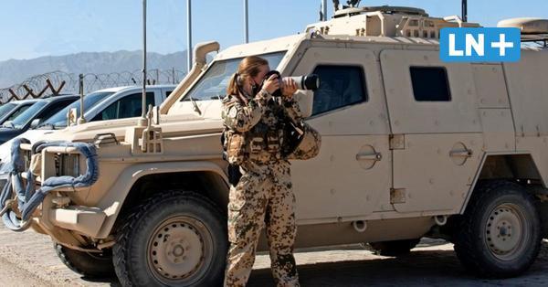 """Soldatin aus Ostholstein in Afghanistan:""""Das Schwerste ist definitiv die Hitze"""""""