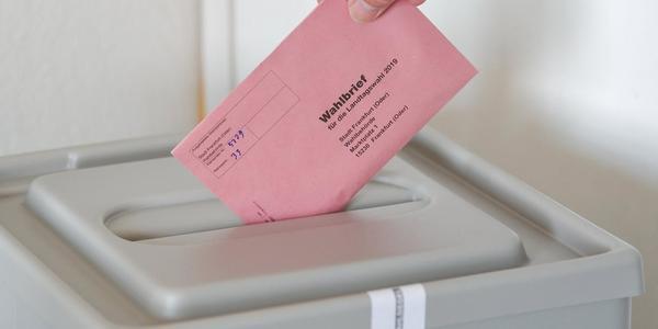 Bundestagswahl: Landeswahlleiter erwartet mehr Briefwähler – werden kleinere Wahllokale geschlossen?
