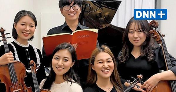 Ensemblewettbewerb der Dresdner Musikhochschule